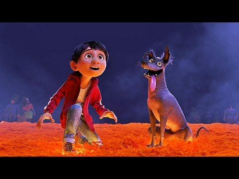 Thumbnail: Disney•Pixar's 'Coco' Official Teaser Trailer (2017)