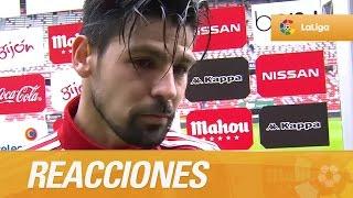 Video Gol Pertandingan Sporting Gijon vs Celta Vigo