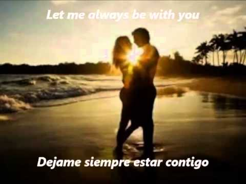 Annie's song by John Denver with lyrics in english & spanish