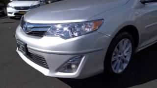 2014 Toyota Camry Hybrid Roslyn, Albertson, Port Washington, Great Neck, Oyster Bay, NY 16557P