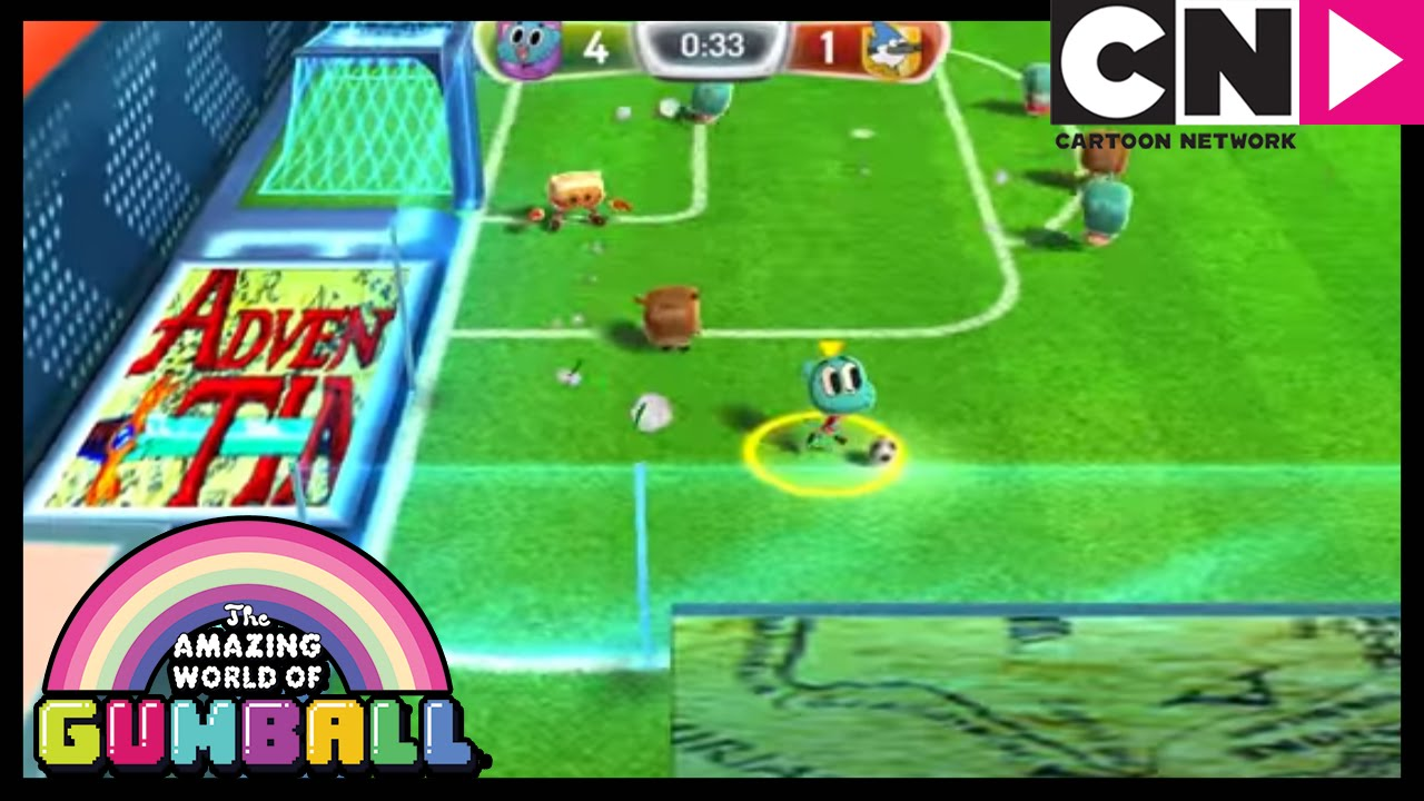 Play Free Online Games Cartoon Network Free Games | 2017 ...
