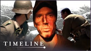 Can Modern Soldiers Pass WW2 Basic Training For Elite Commandos? | Devil's Brigade | Timeline