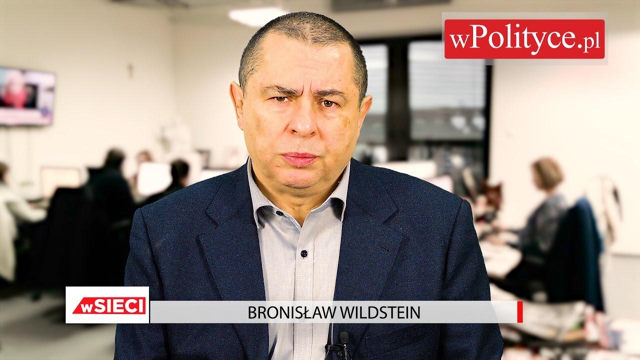 Bronisław Wildstein o przesłuchaniu Tuska