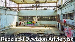 Radziecki Dywizjon Artyleryjski |Urbex# 160|