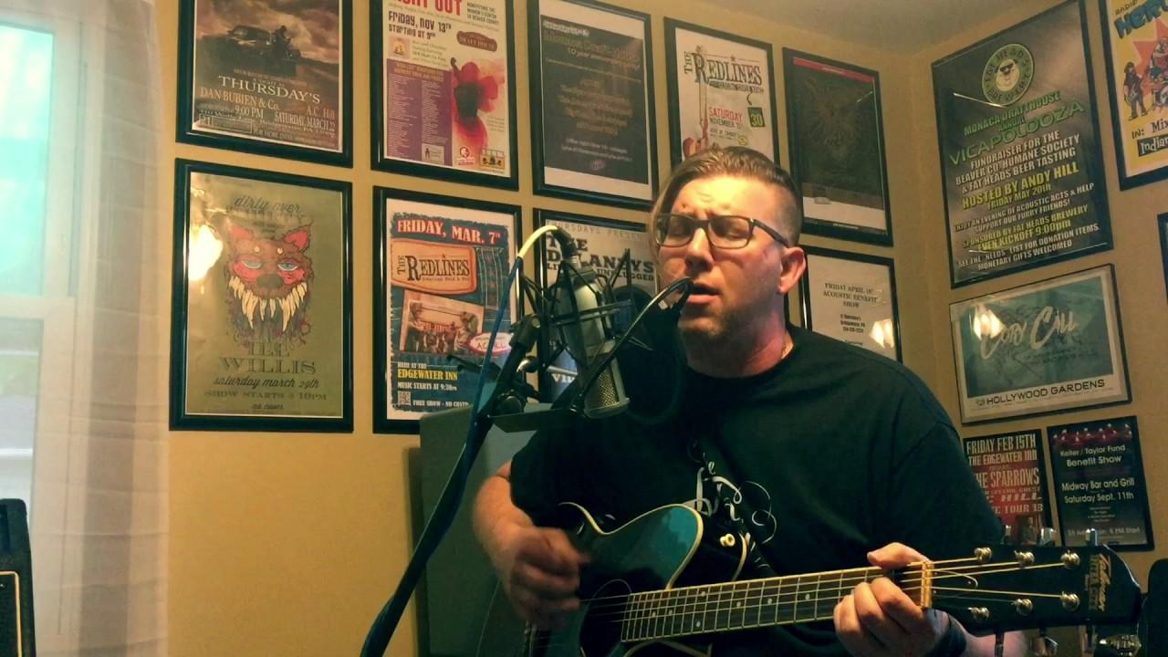 Butch Walker Yamaha