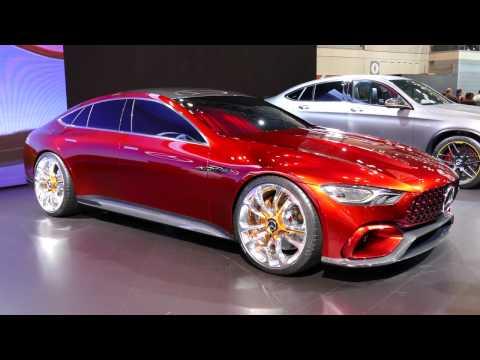 New York International Auto Show 2017, Jacob Javits Center, New York City Car Show in 4K
