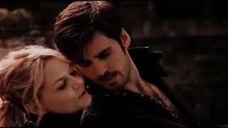 Emma & Hook       Не могу сказать