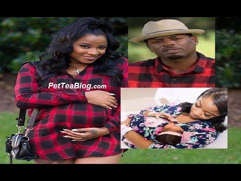 Memphitz Congratulates Toya Wright on New Baby 👶🏾