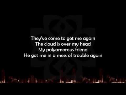 Breaking Benjamin - Polyamorous / Lyrics