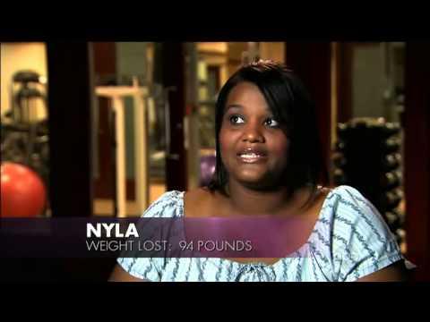"Extreme Weight Loss - ""Nyla"" ( Season 2 / Episode 5)"