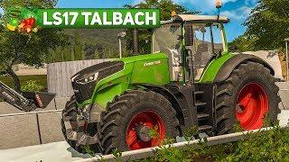 LS17 Talbach #8: Grassilage verdichten! | Landwirtschafts Simulator 2017