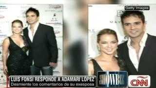 "Gambar cover ""He aguantado y he callado"": Luis Fonsi"