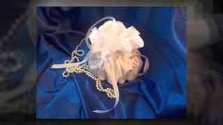 Свадебная сумочка Gilliann Взбитые сливки BAG279