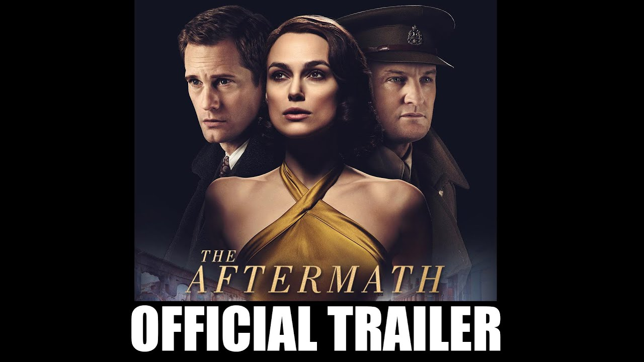 The Aftermath Trailer