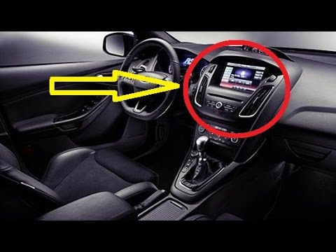 new interior 2018 ford fiesta sedan rendering looks good youtube. Black Bedroom Furniture Sets. Home Design Ideas