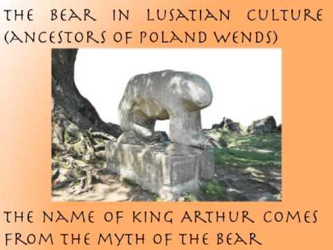 Venetkens and King Arthur