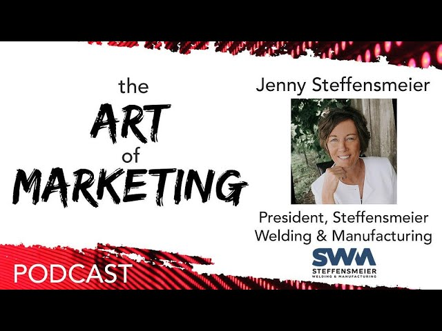 038: Solar Powered, Small Town Manufacturing w/ Jenny Steffensmeier