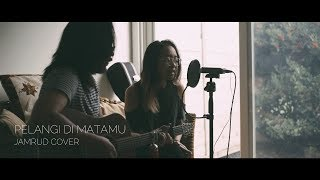 Pelangi Di Matamu Jamrud Cover By The Macarons Project MP3