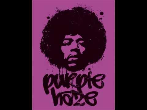 Quadrant Park Purple Haze White Label