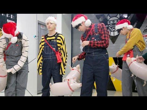 BTS Jinkook (방탄소년단) Jinkook cute...