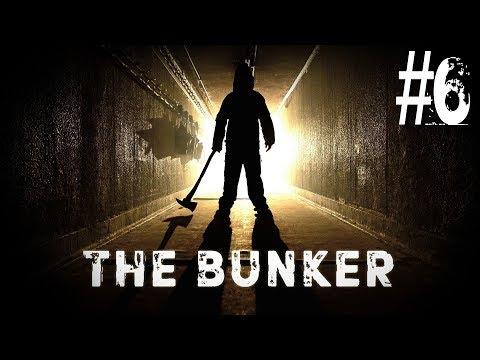 The Bunker - Chapter 6: Alarm