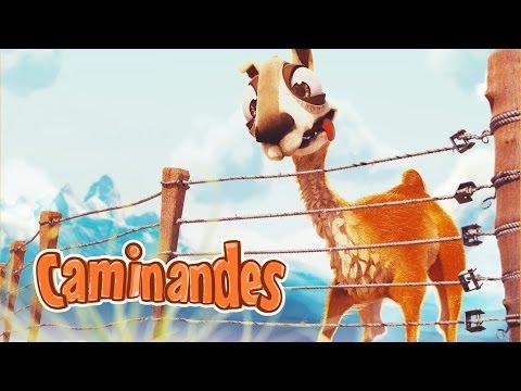 """""""Caminandes 2: Gran Dillama"""" - Blender Animated Short"""