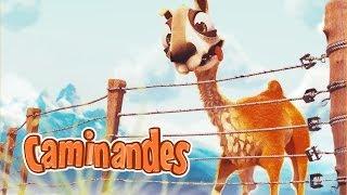 Blender Kısa Animasyon 2 ''Caminandes: Gran Dillama'' -