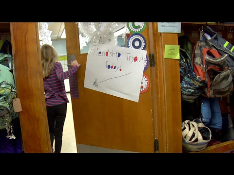 """No Rules For Friendship"" - Antibullying PSA Caroline St. Saratoga - DON'T WAIT® to UnMake"