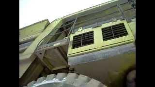 Massive Euclid R260  Mining Truck