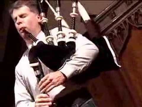 Jack Lee: World Champion Bagpiper Live on Maui '06