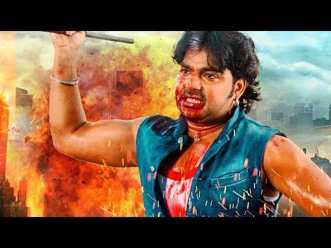 Thok Deb | BHOJPURI FULL MOVIE | Pawan Singh | Bhojpuri Latest Movie