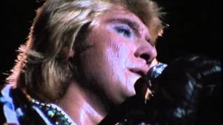 Johnny Hallyday - Requiem pour un fou ( Pavillon de Paris 1979 ) + Paroles