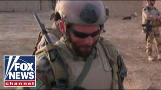 Green Beret's lawyer responds to Trump's review offer