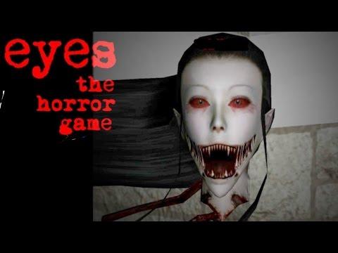 ВИЕ СТЕ ВИНОВНИ!! | Eyes - The Horror Game