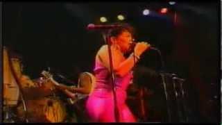 Kaoma - Lambada Caribe (Live 1989)