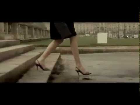 Hermes shoes advertising