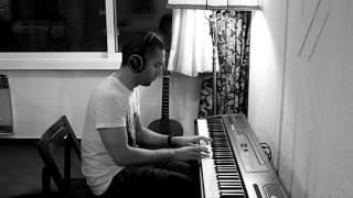 Baixar Salvador Sobral - Amar pelos dois (Piano Cover) Eurovision Song Contest 2017 Winner