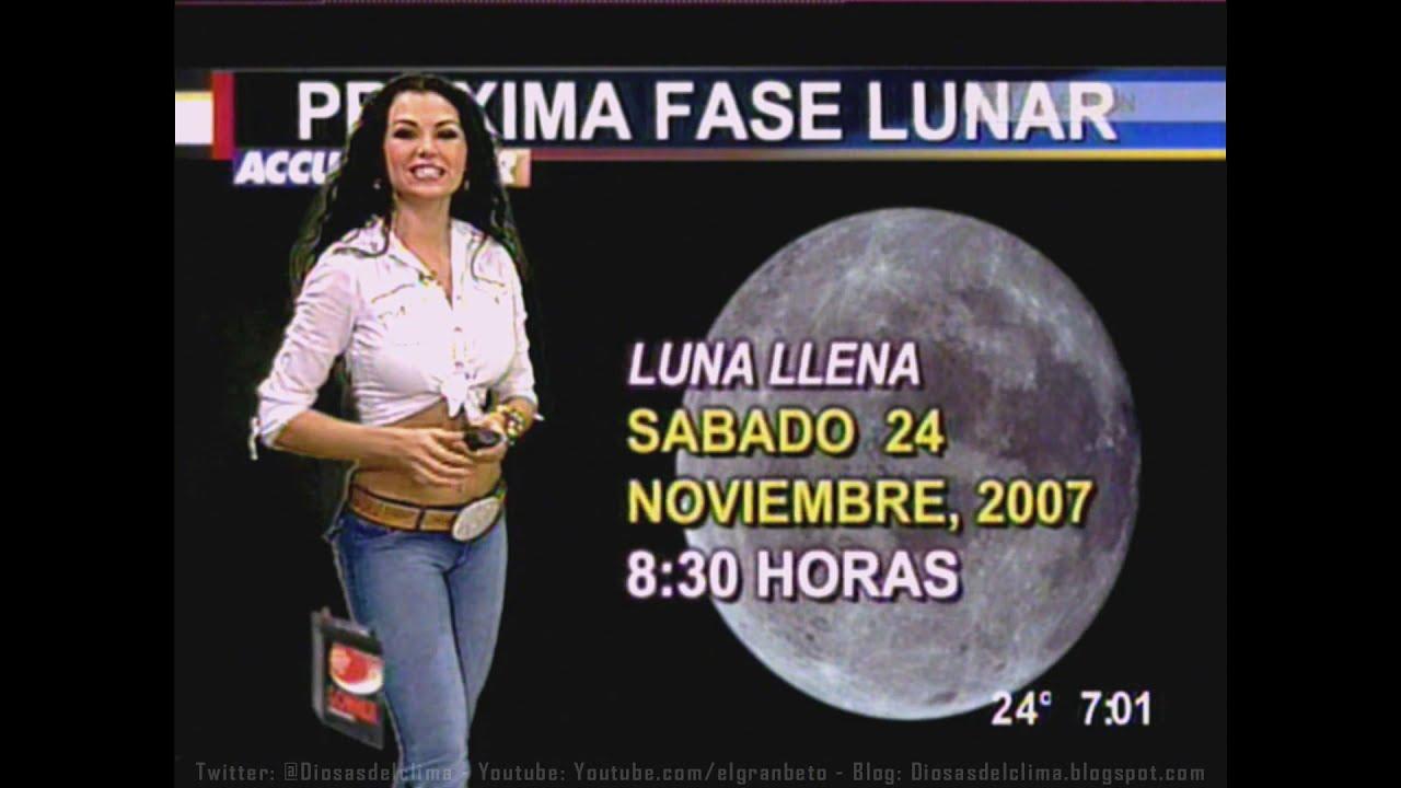 Mayte Carranco - 2007/Nov/24