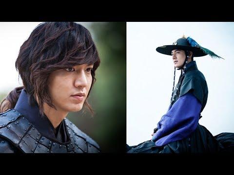 10-film-dan-drama-korea-lee-min-ho-terbooming,-no-6-&-10-wajib-nonton