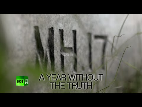 MH17: 'No one deserves to die that way' (RT Documentary)