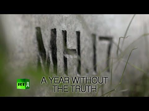 MH17: 'nadie merece morir de esa manera' (RT Documentary)