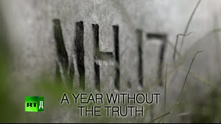 MH17: