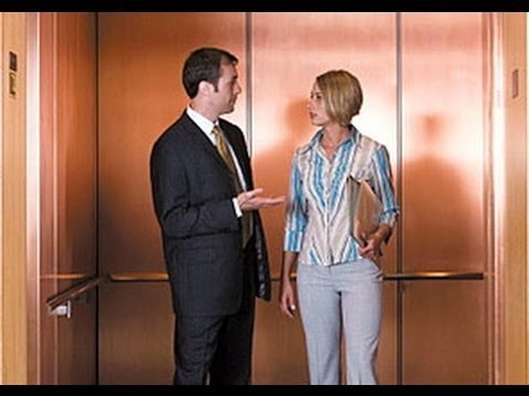 The 30 Second Elevator Pitch for Real Estate Agents