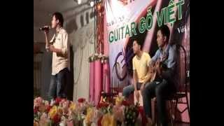 Đi Tìm Bóng Núi_ Đại nhạc hội guitar gỗ Việt Nam