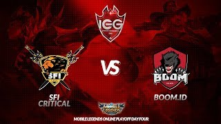Download Video [MLBB]  RRQ vs BOOM.ID (BO3) - Indonesia Esports Games 2018 Playoff Day 4 MP3 3GP MP4