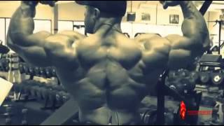 Bodybuilding Motivationg 2013 HD   Фил Хит!!!