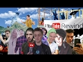 YouTube Rewind The Ultimate 2016 Challenge #YouTubeRewind But It Has a Budget
