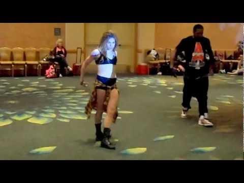 Allison & Twitch @thebeatdance.com