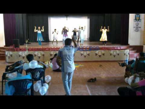 trinco simba new dance