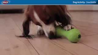 Trixie SNACK BALL - интерактивная игрушка для собак